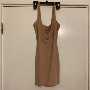 Secret by Victoria's Secret shaper dress. Med.